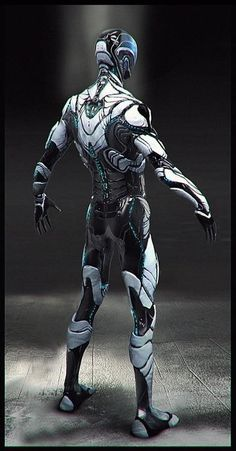 Max Steel Movie - Concept