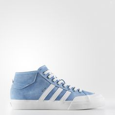 watch 79524 e157f Shop for Mens Matchcourt Mid Shoes - Blue at adidas.ca! See all the