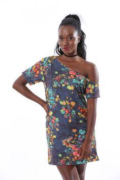 One Shoulder, Cold Shoulder Dress, Shirt Dress, T Shirt, Collection, Dresses, Fashion, Supreme T Shirt, Vestidos