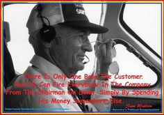 Sam Walton's vision is not what Wal-Mart is today.