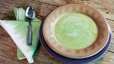 Katie Lee's Broccoli Cheddar Soup Recipe