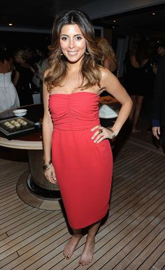 """Jamie-Lynn Sigler Photos - """"Trophy Wife"""" Short Film Screening and After-Party - 64th Annual Cannes Film Festival - Zimbio"""