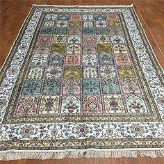 Camel Carpet Silk Handmade Turkish Rugs for Living Room 6'x9', http://www.amazon.com/dp/B01EWOQTTK/ref=cm_sw_r_pi_awdm_mfDjxb17B4WXX