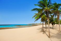 Espagne, Lanzarote