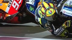 Valentino Rossi se distancia más de Márquez. Dejará de distribuir su merchandising