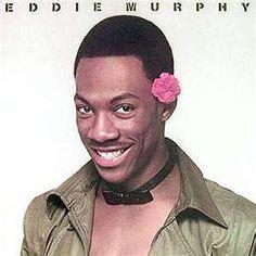 eddy murphy