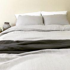 Stone Light Grey Duvet Cover Natural Linen Free Linen SwatchesCustom Size Queen/King/Calif.King/Twin (from http://ift.tt/2fHkdvt)   Double tab for more images.  #fortheloveoflinen #linen #bedlinen #tellmemore #interior4all #linenbedding #pureline #purelinenutrition #interiordecor #bedroomdecor #bedroominspiration #handmade #handmadebedding  #tailoredmade #instadaily #greybedding #lightgrey #greyduvetcover #greylinen