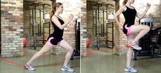 18 Best Resistance Band Exercises - Full Body Workouts - Fitness body - 18 Resistance Band Workouts – Effective Full Body Exercises For Women - Best Resistance Bands, Resistance Band Exercises, Body Exercises, Abc Workout, Travel Workout, Easy At Home Workouts, Home Exercise Routines, Strength Training Workouts, Flexibility Workout