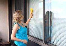 Mytí oken v těhotenství | vTehotenstvi.cz