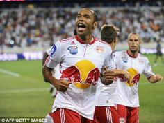Golden years: Thierry Henry wants to quit the game after 20 years at the age of 37