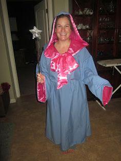 Arizona Forever: Fairy Godmother Costume