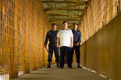 Esta historia llega en honor a los muertos que cayeron vilmente de la mano de #Escobar