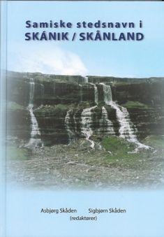 Samiske stedsnavn i Skánik/Skånland   Ovttas/Aktan/Aktesne