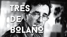 Tres de Bolaño para escritores   cofibuk.com