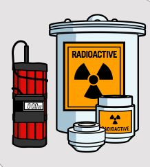 wikiHow to Respond to a Radiation Threat -- via wikiHow.com