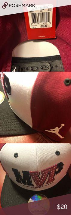 Jordan hat New Jordan Accessories Hats