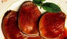 Receta de Karlos Arguiñano de redondo de ternera con verduras al horno.