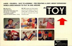 """The Toy 