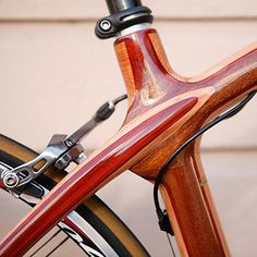 Duo - Audi and hardwood bike experts Renovo team up on a series of stunning models