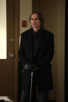 Mr. Gold in Once Upon a Time Season 1, Episode 16