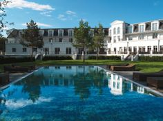 #Steigenberger Strandhotel and Spa, Zingst