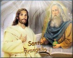 Jesús el Tesoro Escondido: Santo Evangelio 18 de Mayo de 2014
