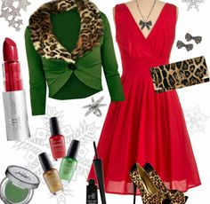 Cute Christmas Outfit Ideas - Chic Christmas Outfit - Click Pic for 22 Womens Winter Fashion Trends Cute Christmas Outfits, Christmas Fashion, Winter Fashion, Christmas Clothes, Winter Christmas, Christmas Gifts, Moda Rockabilly, Rockabilly Fashion, Trendy Outfits