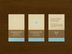 32 Psychologist Business Card Desin Inpiration