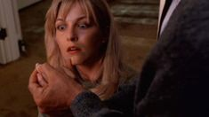 The tale of Sarah Palmer may be one of the most tragic in all of Twin Peaks. Christopher Nolan, David Lynch Twin Peaks, Sheryl Lee, Laura Palmer, Between Two Worlds, Do You Really, The Dreamers, Twins, Instagram Posts