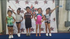 Join.MagnitudeCheer.com (818) 280-8044  Highlights from this week at the…