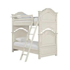 Gabriella Twin over Twin Bunk Bed | Nebraska Furniture Mart
