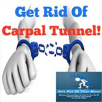 Carpal Tunnel Exercises   #home remedies for carpal tunnel #get rid of carpal tunnel