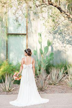 TRUVELLE wedding dress #weddingdress @weddingchicks
