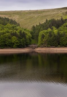 Upper Derwent Valley, Derbyshire, England Beautiful Islands, Beautiful Places, Derwent Valley, English Countryside, Derbyshire, British Isles, Northern Ireland, United Kingdom, Scotland