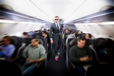 Filmmaker Casey Neistat's adventurous take on our new Ludlow Traveler suit.