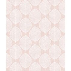 On this scandi inspired wallpaper, white sketched leaves create a beautiful geometric pattern with a subtle retro feel. The soft pink background is perfect to brighten up any room of the house! Pale Pink Wallpaper, App Logo, Pattern Matching, Pink Patterns, Diamond Design, Textured Background, Home Art, Pink Color, Pattern Design