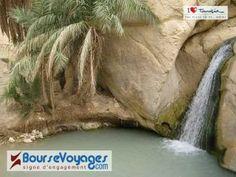 Voyage Tunisie Bourse voyages