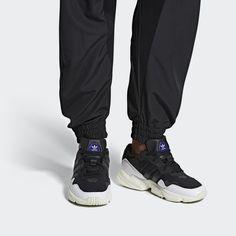 16e60b74ebd8 Yung-96 Shoes Cloud White   Core Black   Off White F97177 Mode Courant
