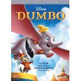 Dumbo Starring Herman Bing, Edward Brophy, Cliff Edwards and Verna Felton