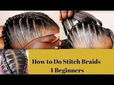 How To Do Stitch Braids 4 Beginners Crown_Halo Twist _ Kids Natural Hair _ Back To School Hairstyles Mixed Kids Hairstyles, Kids Hairstyles Boys, Baby Girl Hairstyles, Natural Hairstyles For Kids, Back To School Hairstyles, Braided Hairstyles, Kids Natural Hair, Amazing Hairstyles, Trendy Hairstyles