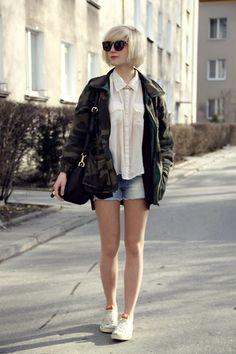 Sungalasses, Bag, Nike Shoes