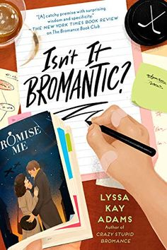 This Chick Read: Isn't it Bromantic? (Bromance Book Club #4) by Lyssa Kay Adams Nashville, One Sided Relationship, Motivational Stories, First Novel, Childhood Friends, Past Life, Romance Novels, So Little Time, Book Recommendations