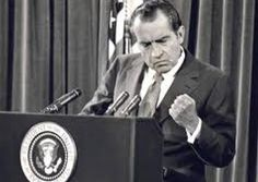 Nixon ignored his own commission's recommendations to legalise pot 40 years ago today.  In that 40 years, 21.5 million Americans have been charged with pot-related crimes.