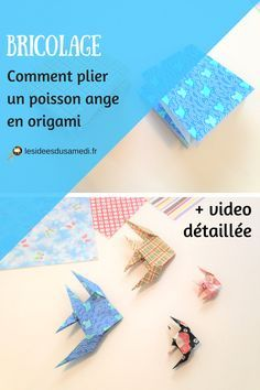 Origami box diy decoration 16 ideas for 2019 Origami Yoda, Origami Star Box, Origami Envelope, Origami Dragon, Origami Fish, Origami Stars, Diy Bebe, Origami For Beginners, Diy Fan