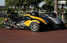 Can Am Spyder two   Check out  Great Prices on quality Can Am Tire Pressure Monitoring Systems