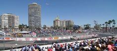 The #GrandPrix Races Back To Long Beach! -