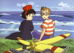 Il film ha più di 20 anni. Era uscito in home video nel 2001 con canzoni apocrife e una versione sottotitolata che si rifaceva alla fasulla versione americana (anche se si riuscì ad adattarlo partendo dal copione). Ora Lucky Red, acquisiti i diritti, lo distribuisce nelle sale, così come ha fatto col magnifico Il mio amico Totoro e Porco rosso, e fa un regalo agli spettatori.
