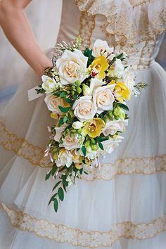 30 best spring wedding flowers images on pinterest spring wedding golden touch spring wedding flowersspring mightylinksfo