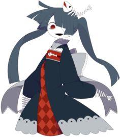 Princess Mikotsu - Wadanohara and the Great Blue Sea Wiki
