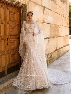 Cathedral Wedding Dress, Wedding Dress Train, Long Wedding Dresses, Bridal Dresses, Wedding Gowns, Bridal Veils, Queen, Mermaid Dresses, Lace Dress